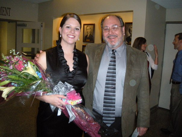 Brittany_Kennedy_and_Dr._Buckner_after_her_senior_recital