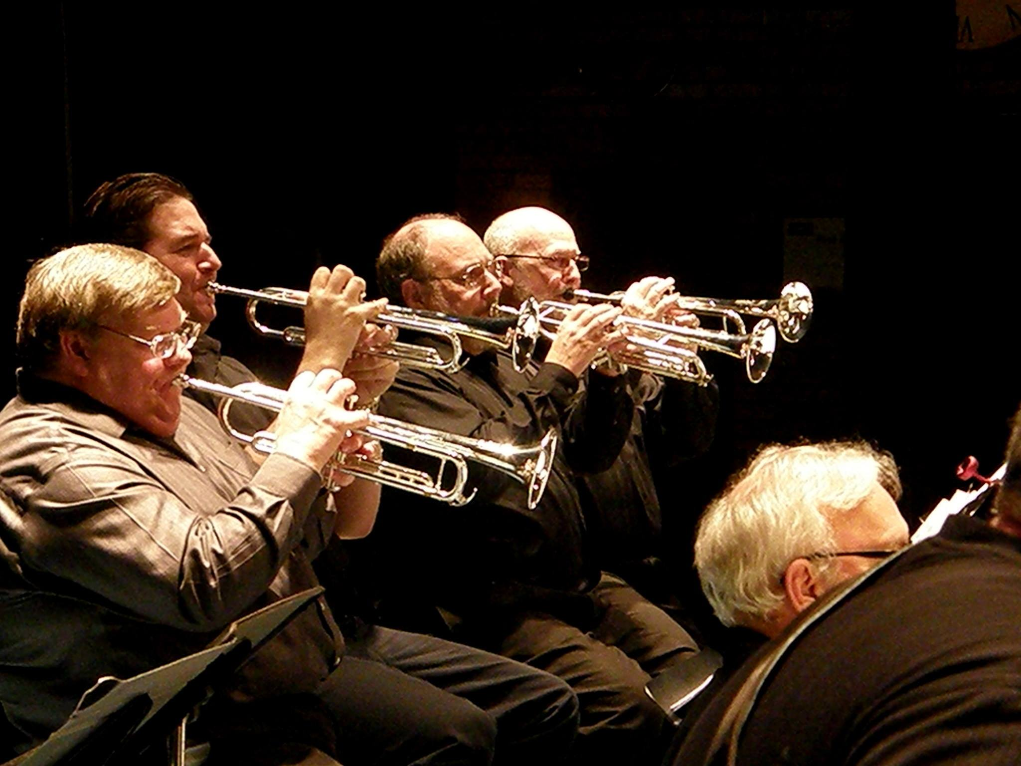 Arkansas_All-Star_Big_Band_Trumpets